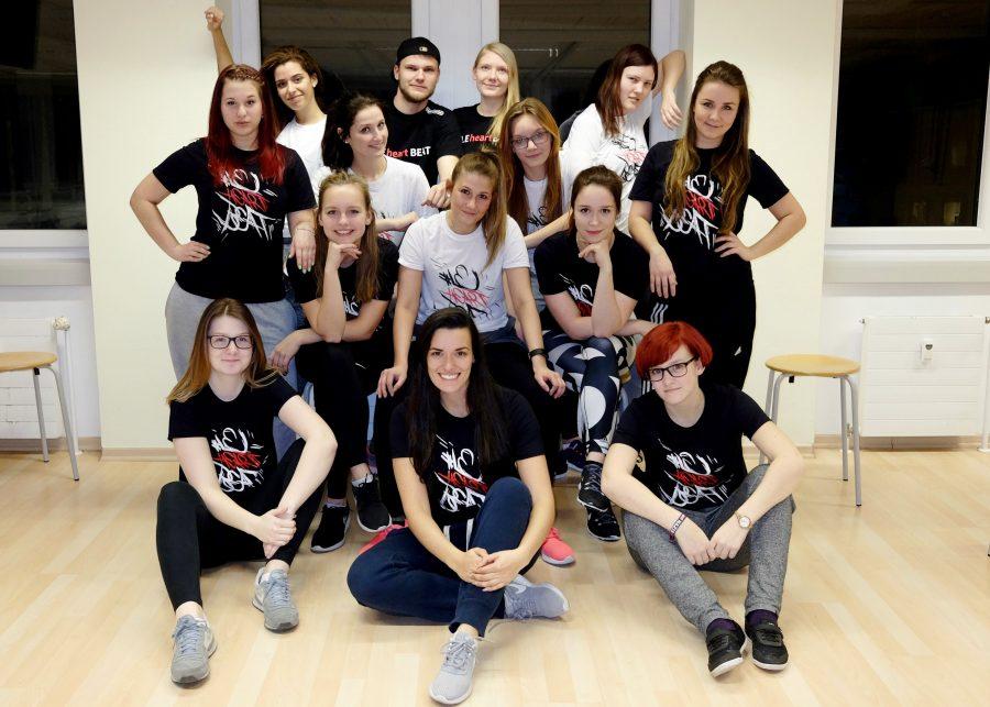 Showdancers